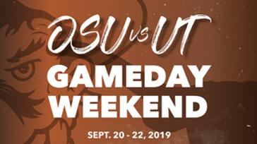 Old Row Tailgate Tour Oklahoma State vs UT