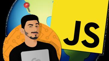 JavaScript Tour 2021