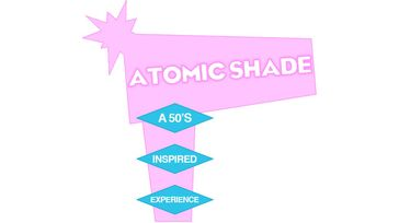 Atomic Shade Pop-Up Museum