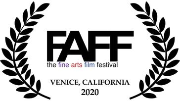 The Fine Arts Film Festival 2020