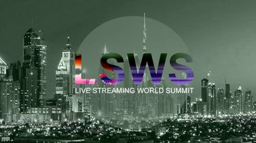 Livestreaming World Summit