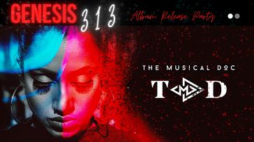 Genesis 313 Album Release