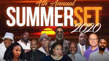 4th Annual SDC SummerSET June 2020