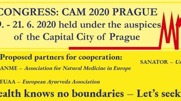 Congress: CAM 2020 Prague