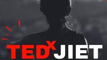 TEDxJIET