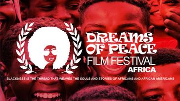 Dreams of Peace Film Festival Africa