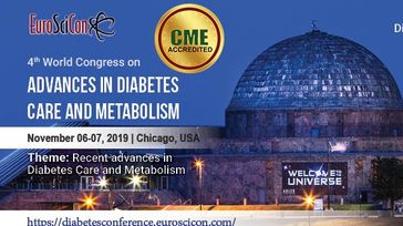 Advances in Diabetes Care and Metabolism