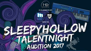 Sleepy Hollow Talent Night 2017