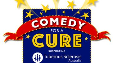 Comedy for a Cure