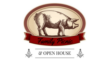 Family Picnic & Open House