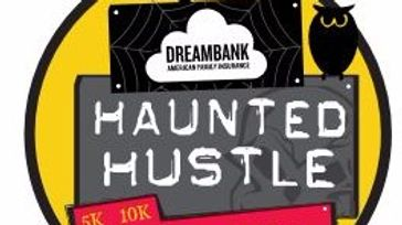 DreamBank Haunted Hustle & Spooky Duo