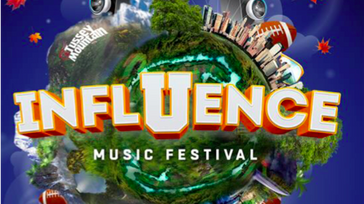 Influence Music Festival