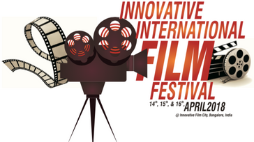 Innovative International Film Festival