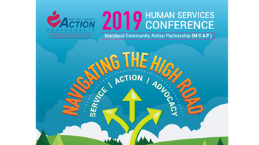 2019 MCAP Annual Human Services Conference