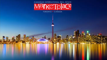 Canadian International Real Estate Marketplace