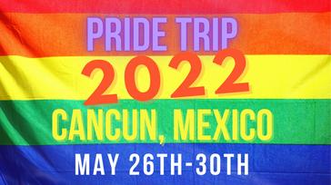 The Big Fab Pride Trip