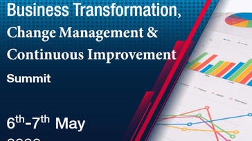 Business Transformation & Continuous Improvement