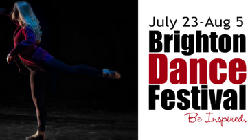 Brighton Dance Festival