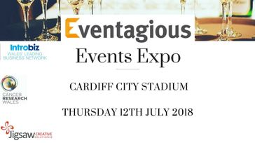 Eventagious Event Suppliers & Venues EXPO