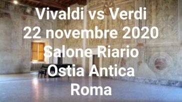 Vivaldi vs Verdi
