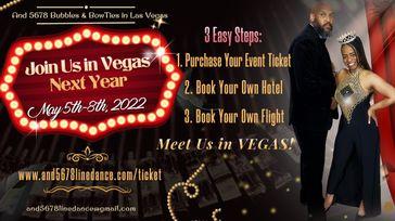 Bubbles & BowTies Dance Affair in Las Vegas