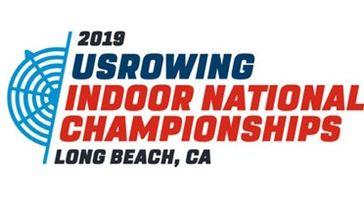2019 USRowing Indoor National Championships