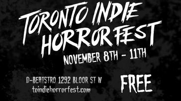 Toronto Indie Horror Fest