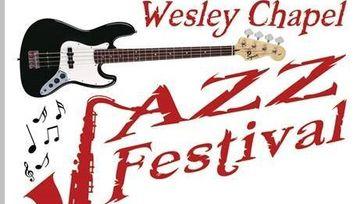 Wesley Chapel Jazz Festival