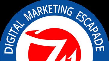 Digital Marketing Escapade