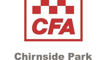 The 1st Annual Chirnside Park Fire Brigade Food Truck Fiesta