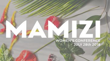 Mamizi Women's Conference