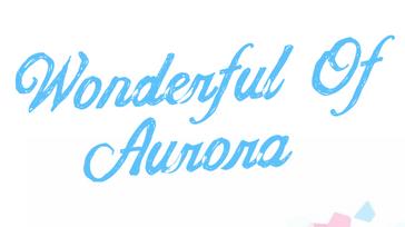 Wonderful of Aurora