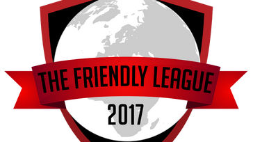 [CS:GO] The Friendly League Season 2