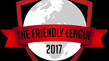 The Friendly League Season 2