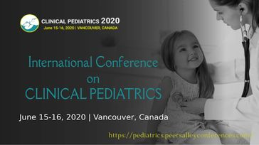 International Conference on Clinical Pediatrics