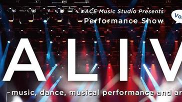 ALIVE Performance Show Vol.4
