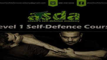 ASDA Level 1 Self Defence Course