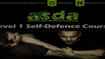 ASDA Level 1 Self Defence Course