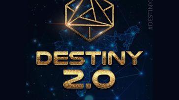 IDA's Destiny