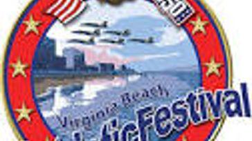 Patriotic Festival Virginia Beach