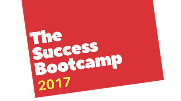 The Success Bootcamp 2017