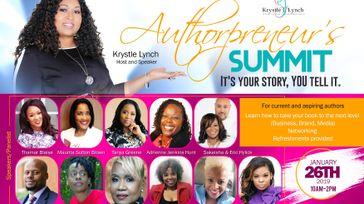 The Authorpreneur's Summit