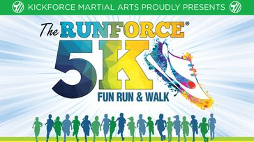 RunForce 5k