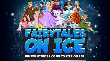Fairytales On Ice