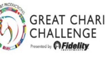 The Great Charity Challenge
