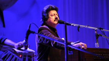 Pankaj Udhas - Live Ghazal Night