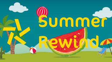 Summer Rewind