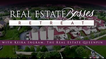 Real Estate Bosses Retreat