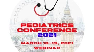 International Webinar on Pediatrics and Child Nursing