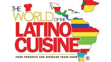Latino Food & Beverage Show